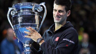 ATP тенис турнир