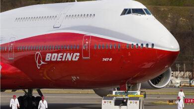 Boeing 747 Intercontinental