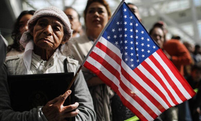 Имиграция САЩ