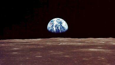 Експедиция на луната Аполо