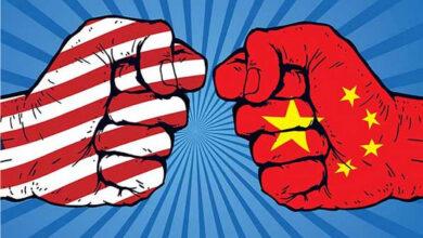 САЩ срещу китайски комунизъм